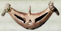 Кобанское время (XIV-IV вв. до н.э.)