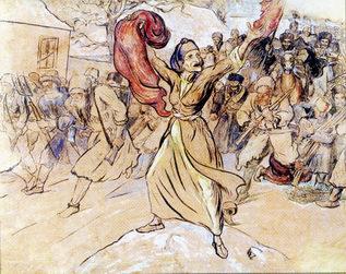 Осетия в годы революций и гражданской войны (1917-1921)